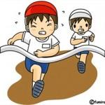 子供の足が速くなる方法