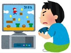 子供 ゲーム