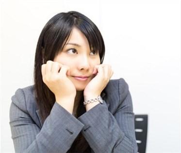 モテる女 仕草3
