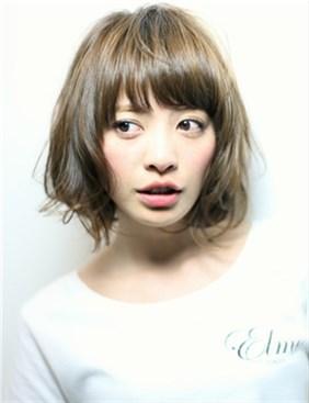 モテる髪型 ボブ7