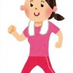 太ももが痩せる方法~ランニングとウォーキングはどっちが効果的?