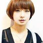 【女子のモテる髪型】ボブの色んなバリエーション 前髪ありなしでこんなに変わる!