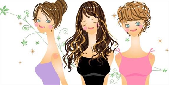 モテる女性 アラフォー 体型