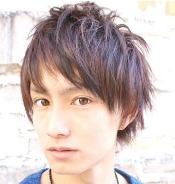 男性 モテる 髪型5