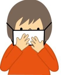 咳を止める方法 マスク