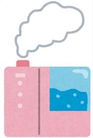 咳を止める方法 加湿器