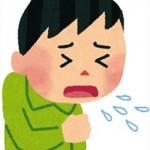 即効で咳を止める3つの方法