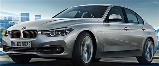 モテる車 外車 BMW