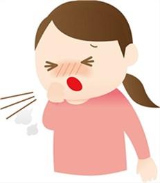 咳を止める方法 喘息
