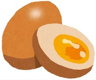 熱を下げる食べ物 卵