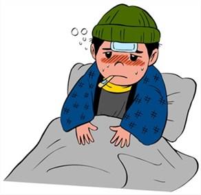 一晩で熱を下げる方法