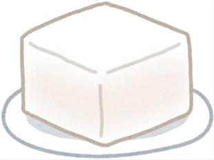 ダイエット 豆腐