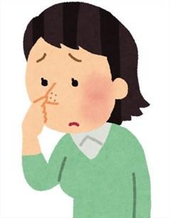 鼻の毛穴をなくす方法~ひどい黒ずみもオイルと綿棒でキレイに!